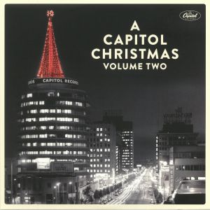 VARIOUS - A Capitol Christmas Volume 2
