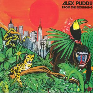 PUDDU, Alex - From The Beginning