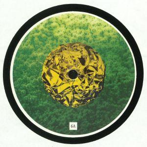 TINFOIL - TINFOIL 006