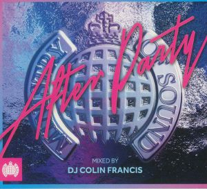 DJ COLIN FRANCIS/VARIOUS - Afterparty