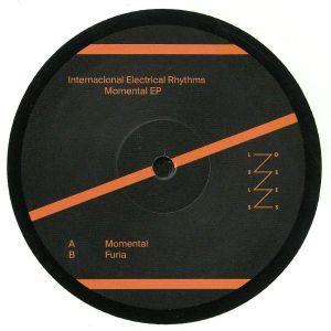 INTERNACIONAL ELECTRICAL RHYTHMS - Momental EP