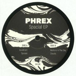 PHREX - Spacial EP
