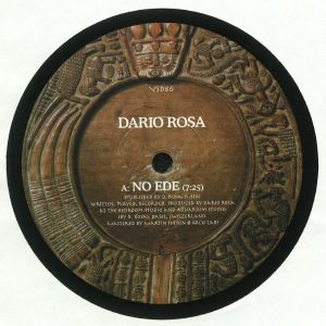 ROSA, Dario - No Ede