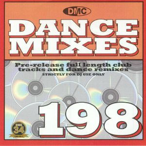 VARIOUS - Dance Mixes 198 (Strictly DJ Only)