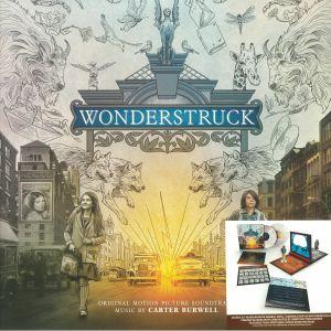 Carter Burwell Wonderstruck Soundtrack Vinyl At Juno