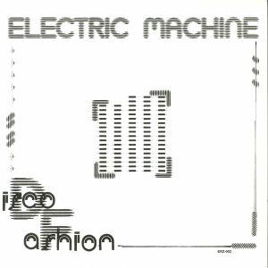 ELECTRIC MACHINE - Disco Fashion (reissue)