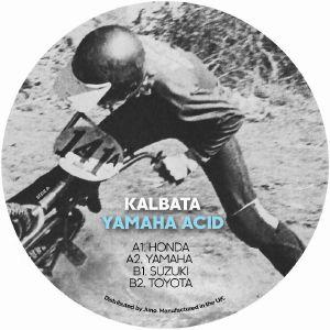 KALBATA - Yamaha Acid