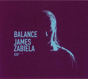 ZABIELA, James/VARIOUS - Balance 029