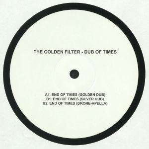 GOLDEN FILTER, The - Dub Of Times