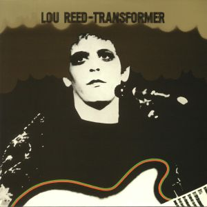 REED, Lou - Transformer (remastered)