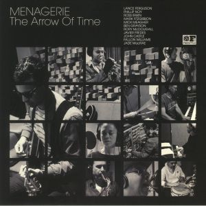 MENAGERIE - The Arrow Of Time