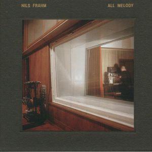FRAHM, Nils - All Melody