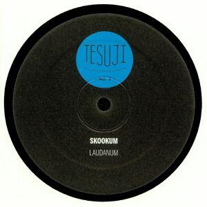 SKOOKUM - Laudanum