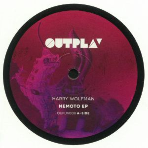 WOLFMAN, Harry - Nemoto EP