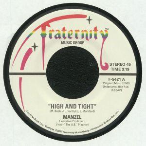 MANZEL - High & Tight