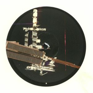 DIXON, Terrence/MREUX - Space Station