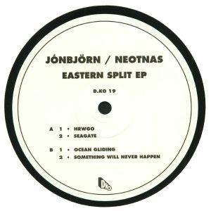 JONBJORN/NEOTNAS - Eastern Split EP