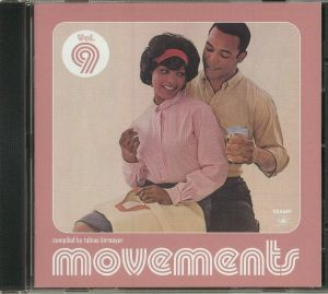 VARIOUS - Movements Vol 9