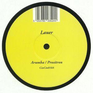 LAUER/GOLDEN FILTER - Arumba