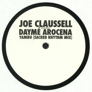 CLAUSSELL, Joe - Yambu