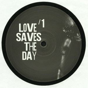 LOVE SAVES THE DAY - LSD 1