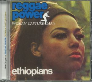 ETHIOPIANS - Reggae Power/Woman Capture Man