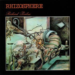 PINHAS, Richard - Rhizosphere