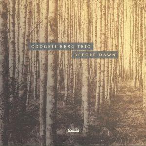 ODDGEIR BERG TRIO - Before Dawn