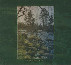 ARCANA - The New Light (reissue)