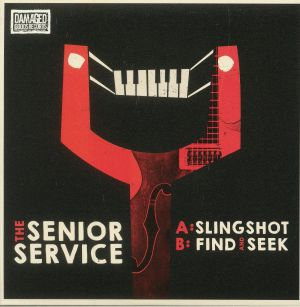SENIOR SERVICE, The - Slingshot
