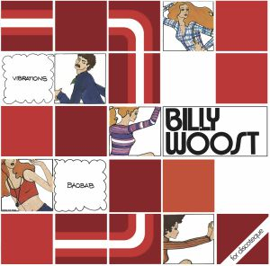 WOOST, Billy - Vibrations