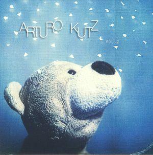 DJ CLAIM - Arturo Kutz Vol 2