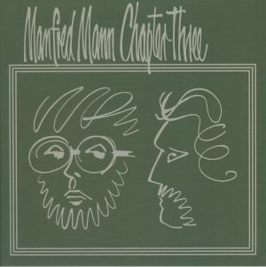 MANFRED MANN CHAPTER THREE - Manfred Mann Chapter Three