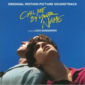 STEVENS, Sufjan/RYUICHI SAKAMOTO/VARIOUS - Call Me By Your Name (Soundtrack)