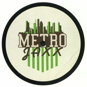 CHEVRON/GRANARY 12/NIGHTWAVE/MATT WHITEHEAD/POSTHUMAN/HAN DO JIN - Metro Jaxx Volume One