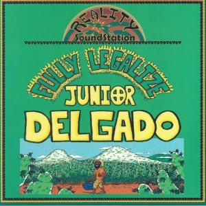 DELGADO, Junior/HENRY LOWTHER - Fully Legalise