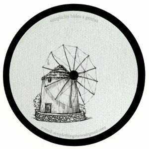 ERIC, Sebastian - Ordinarul EP