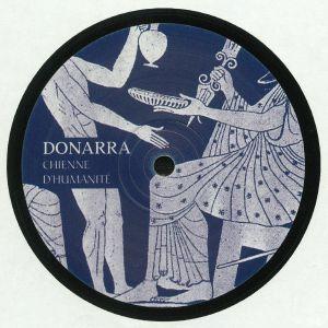 DONARRA - Chienne D'Humanite
