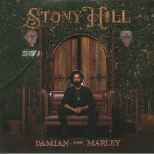 MARLEY, Damian Jr Gong - Stony Hill