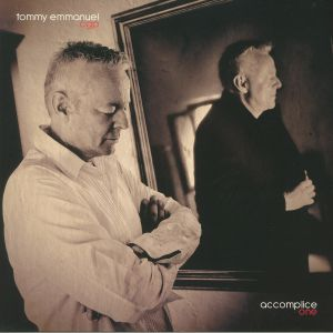 EMMANUEL, Tommy - Accomplice One