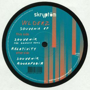 WLDERZ - Souvenir EP
