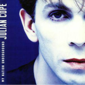COPE, Julian - My Nation Underground (reissue)