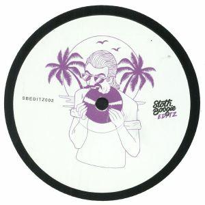 FADE, Anthony - Auto Disco EP