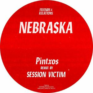 NEBRASKA - Remixes (feat Session Victim, Mr Beatnick, Marcel Vogel remixes)