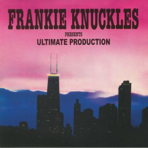 KNUCKLES, Frankie presents ULTIMATE PRODUCTION/DANCER/KEVIN IRVING - Ultimate Production (reissue)