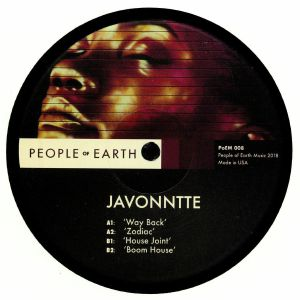 JAVONNTTE - Way Back