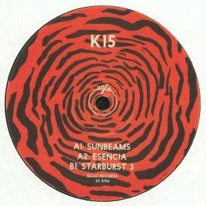 K15 - Sunbeams