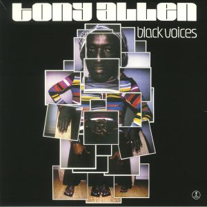 ALLEN, Tony - Black Voices (reissue)