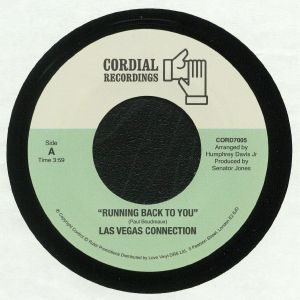 LAS VEGAS CONNECTION - Running Back To You