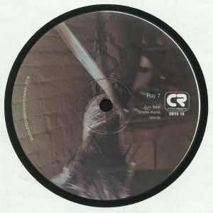 RAY7/ANDY GARCIA - The Odd Couple EP